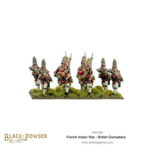 British Grenadiers - 303013208