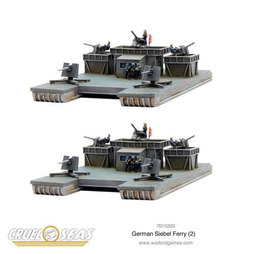German Siebel Ferries - 785102003