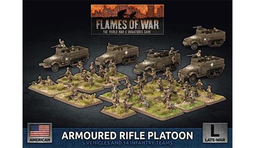 Armoured Rifle Platoon - UBX75