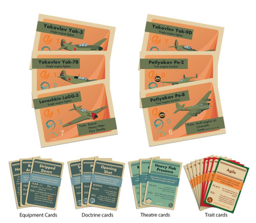 Red Army Air Force Expansion Pack - 779512004