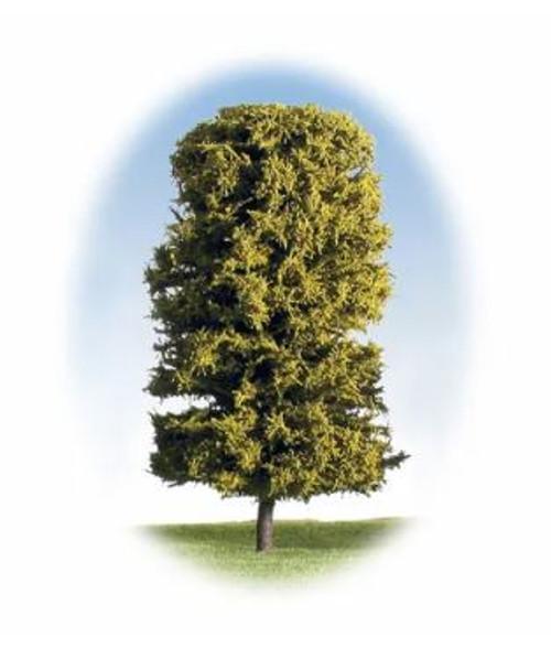 175mm Green Deciduous Single Tree - DG175