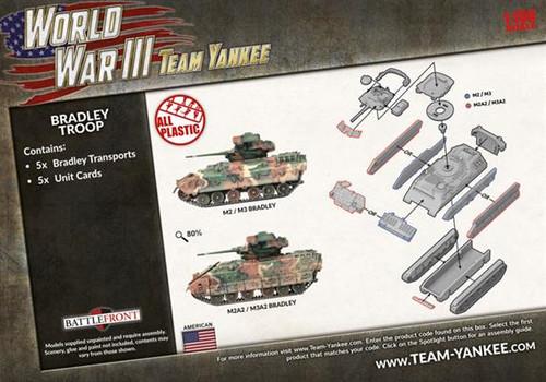 Bradley Troop - TUBX19