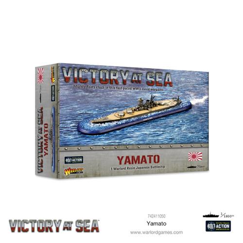 Yamato -  742411050