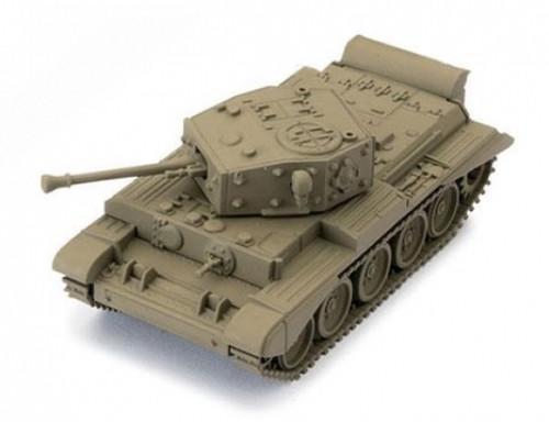 World of Tanks Cromwell - WOT09