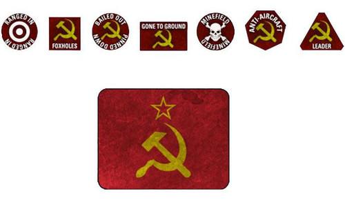 Soviet Gaming Set World War III - TTK19