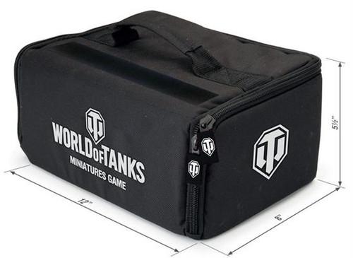 World of Tanks Garage - WOT19