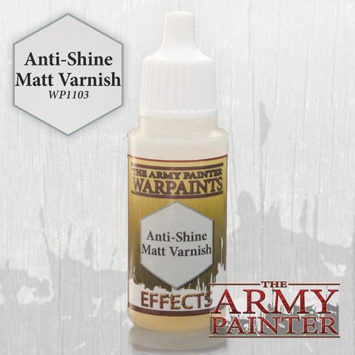 Anti-Shine