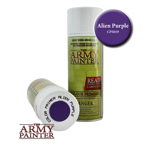 Alien Purple Primer