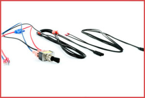 Everblades wiring harness