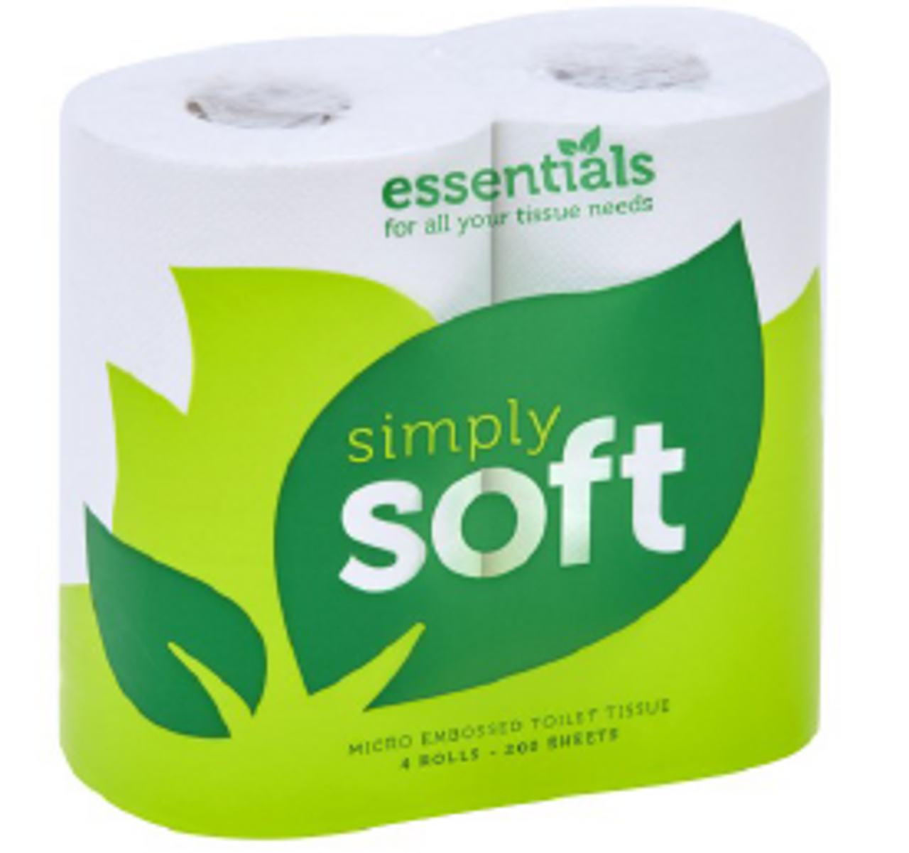 2PLY Toilet roll 320 pk 36