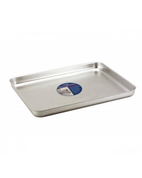 BAKEWELL PAN 24IN X 18IN X 1.5IN 8.6LTR
