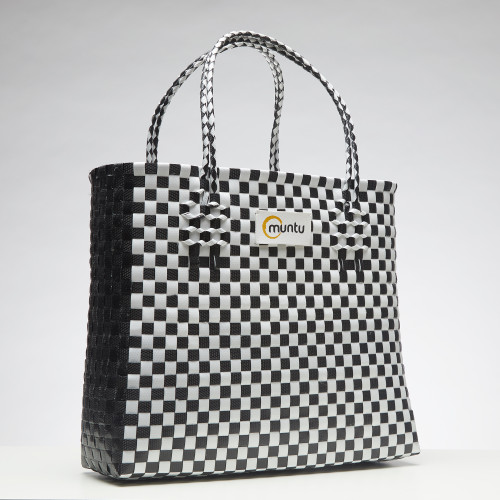 Romeli Bag - Black - muntu - themuntu.com