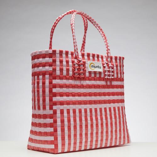 Romeli Bag - Pink - muntu - themuntu.com