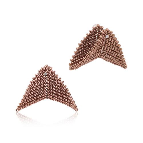 Earrings - Nikita - Spicy Mix - muntu - themuntu.com