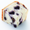 Blueberry Cube