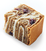 Raisin Walnut Povitica