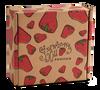 Lemon Blueberry Cream Cheese Coffee Cake Shipping Gift Box