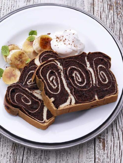 Chocolate Povitica