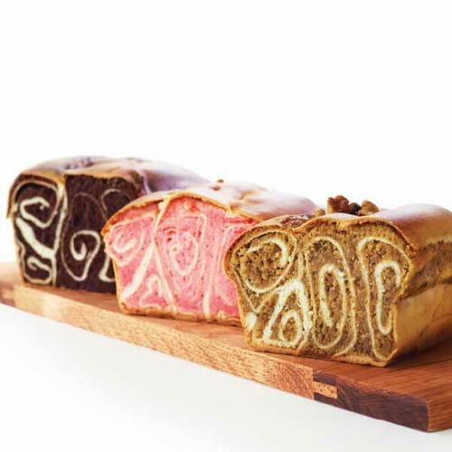 3 Loaf Mini Pack