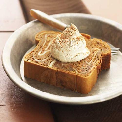 Pumpkin Cream Cheese Povitica Lifestyle