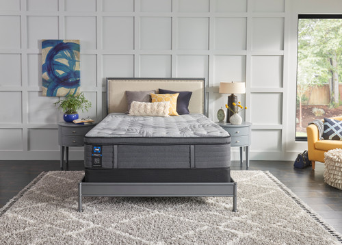Satisfied by Tempur-Pedic available at Swann's Furniture in Tyler, TX