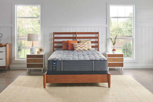 Determination by Tempur-Pedic available at Swann's Furniture in Tyler, TX