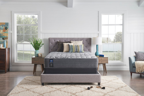 Opportune ll by Tempur-Pedic available at Swann's Furniture in Tyler, TX