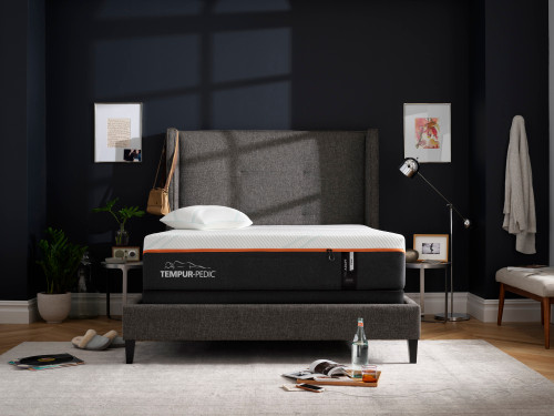 ProAdapt - Firm by Tempur-Pedic available at Swann's Furniture in Tyler, TX
