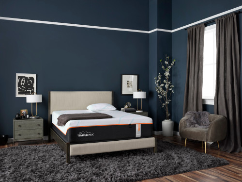 Luxe Adapt - Firm by Tempur-Pedic available at Swann's Furniture in Tyler, TX