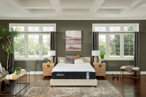 Luxe Adapt - Plush by Tempur-Pedic available at Swann's Furniture in Tyler, TX
