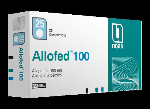 Allofed 100