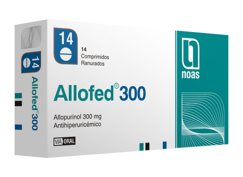 Allofed 300