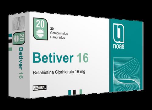Betiver 16