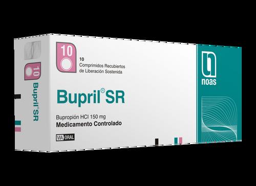 Bupril SR 150