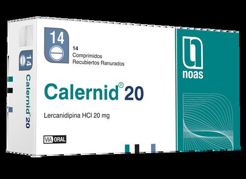 Calernid 20