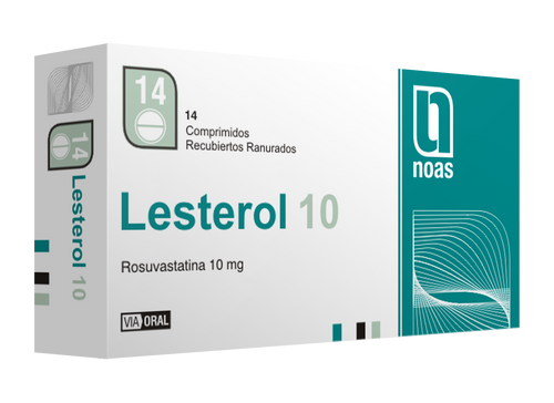 Lesterol 10