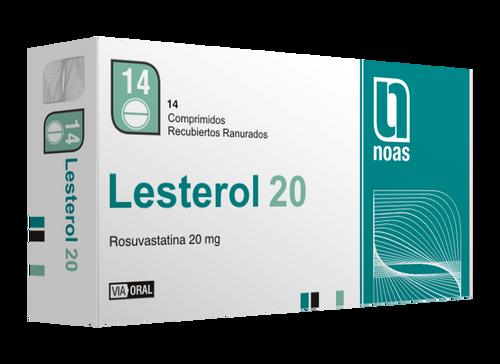 Lesterol 20