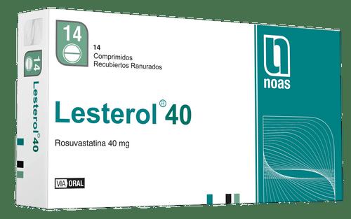 Lesterol 40