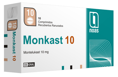 Monkast