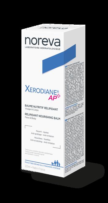 Xerodiane AP+ baume nutrif relipidant