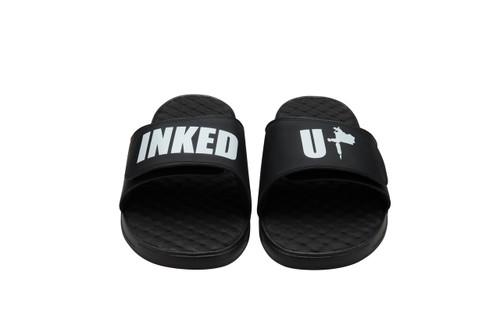 Inked Up Slides (Men's)
