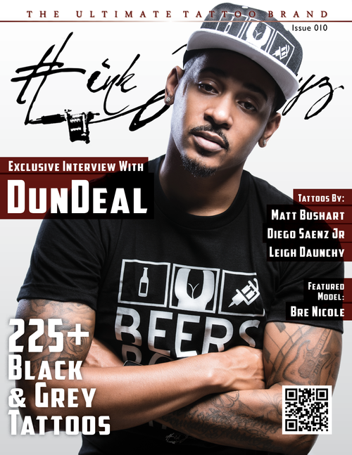 Issue 010 DunDeal