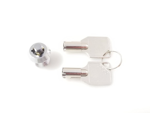 3001 Lock Core Single