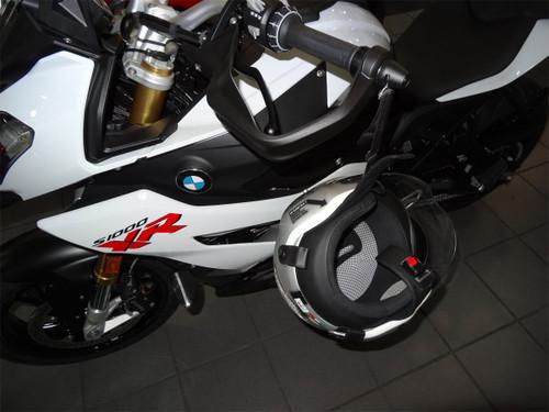 1035-B, Lidlox Single , BMW S1000RR and R9T, Black