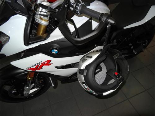 1036-B, Lidlox Pair , BMW S1000RR and R9T, Black