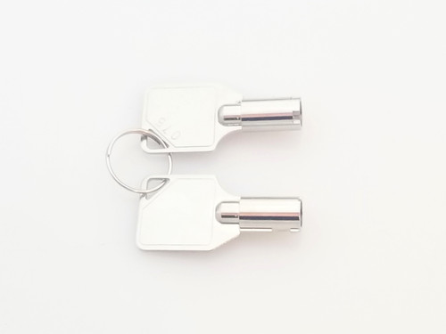Key Replacement Pair