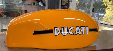 Ducati 250 Single