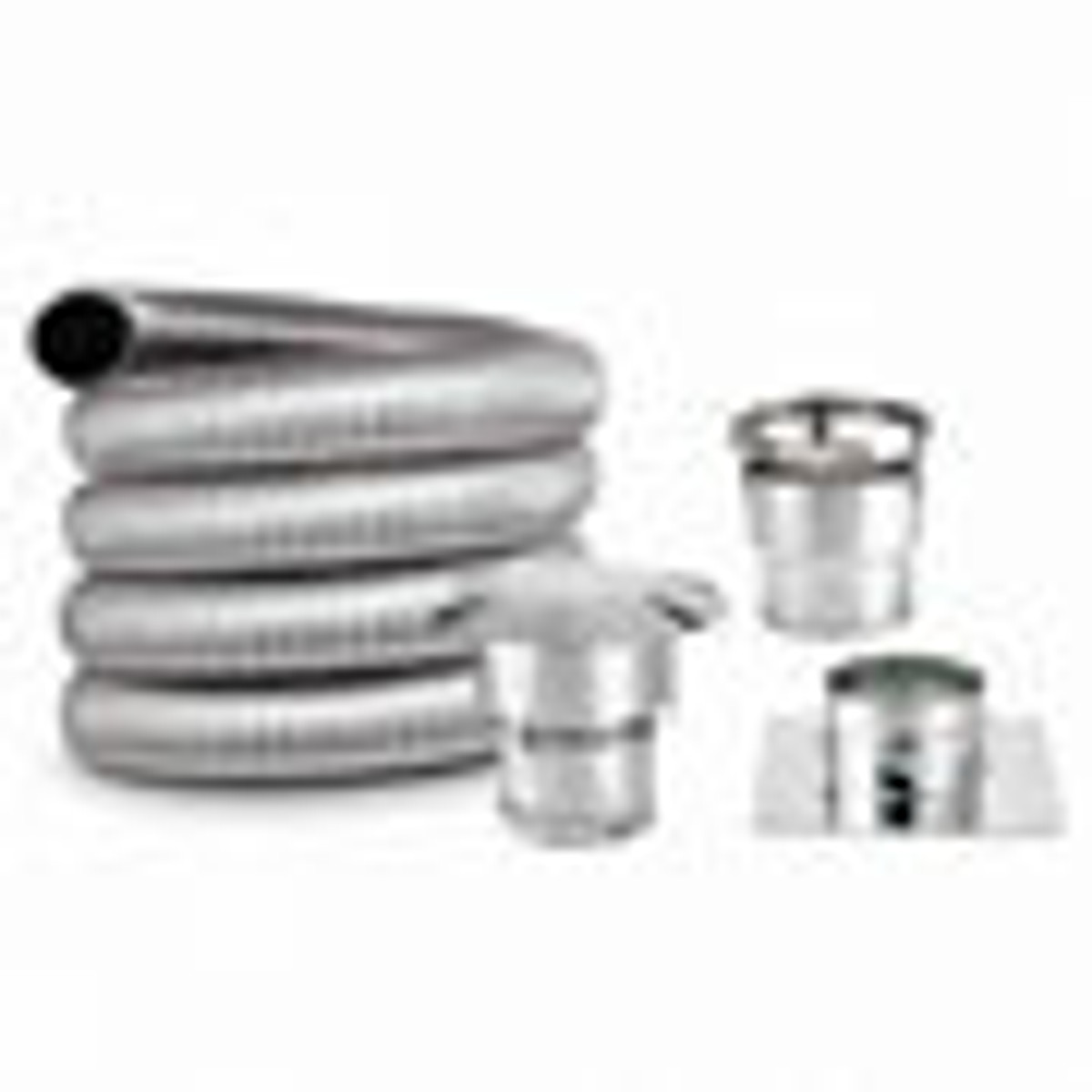 "6"" Double Wall DIY Chimney Liner Kits"