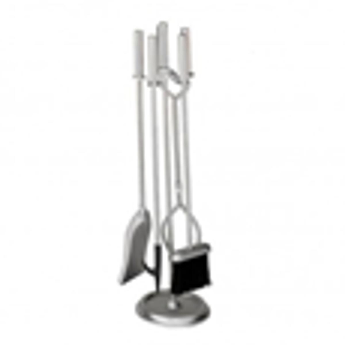 Brushed Steel Tool Sets