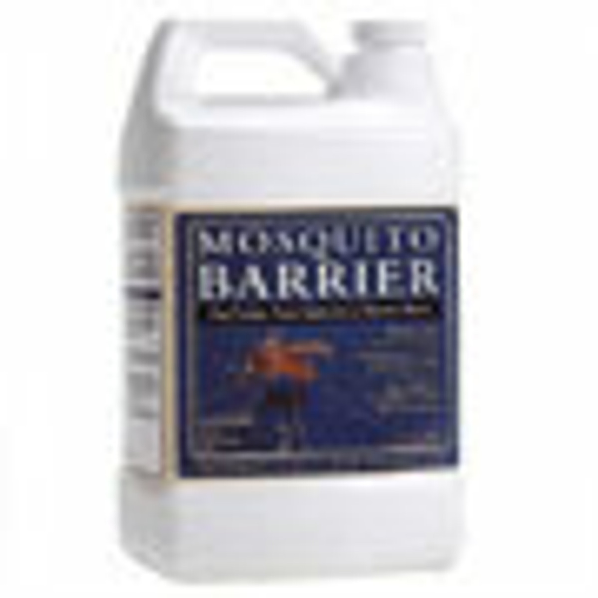 Mosquito Barrier